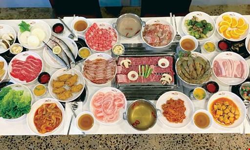 Product image for Mr. BBQ Shaburo $15 For $30 Worth Of Korean BBQ & Shabu-Shabu