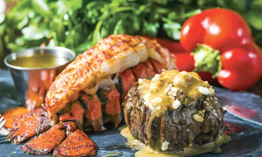 Product image for All American Steakhouse & Sports Theatre $20 For $40 Worth Of American Cuisine