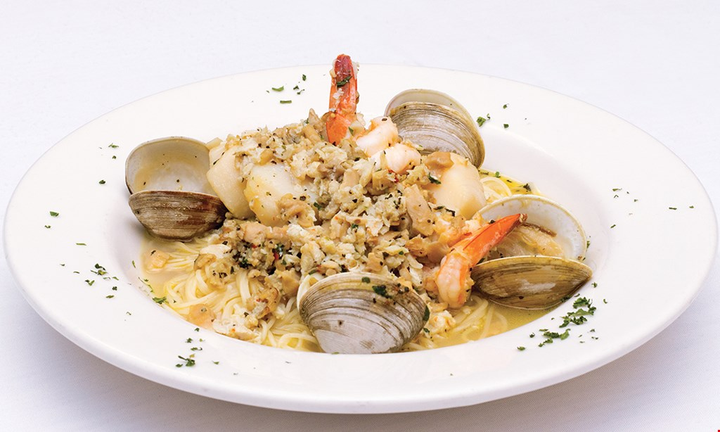 Product image for Valicia's Ristorante $15 For $30 Worth Of Italian Dining