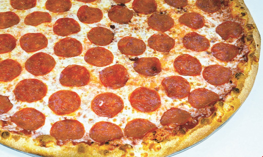 Product image for Romanelli's Pizza & Italian Eatery $10 For $20 Worth Of Casual Italian Dining
