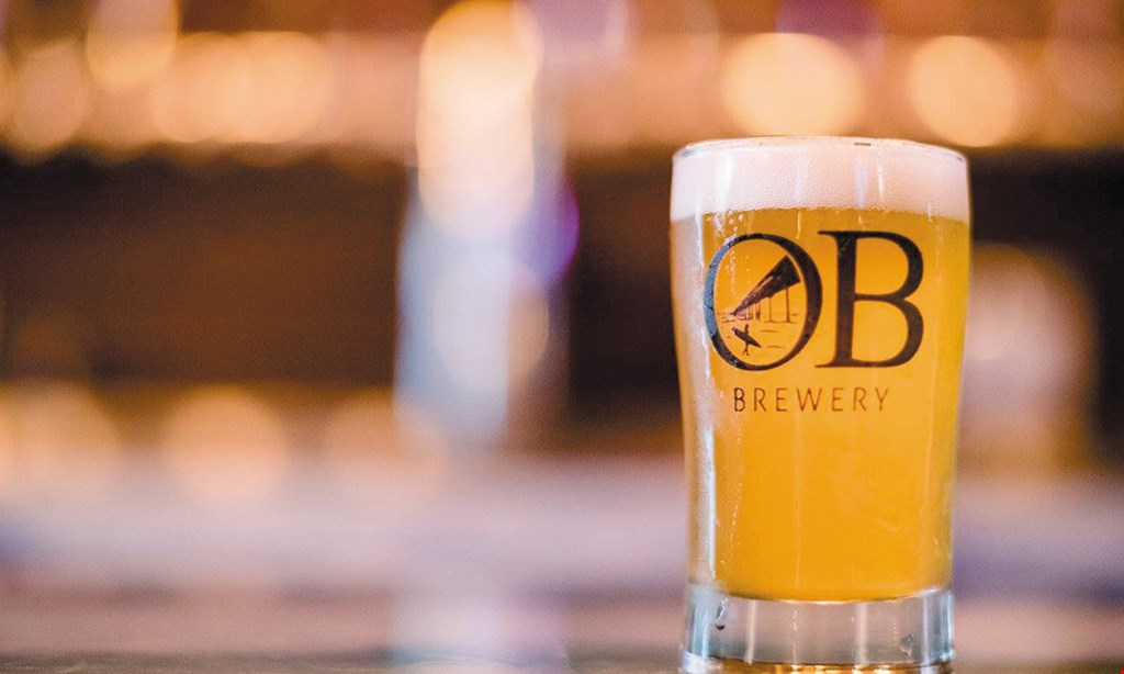 Product image for Ob Brewery $15 For $30 Worth Of Casual Dining