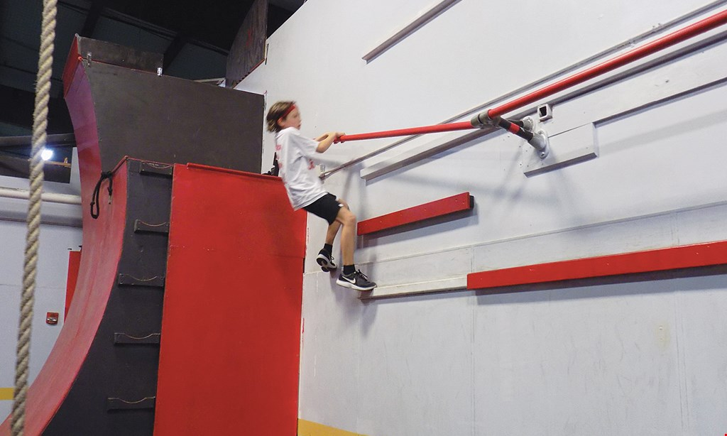 Product image for Jump Club Extreme $14 For Admission For 2 For Open Gym (Reg. $28)