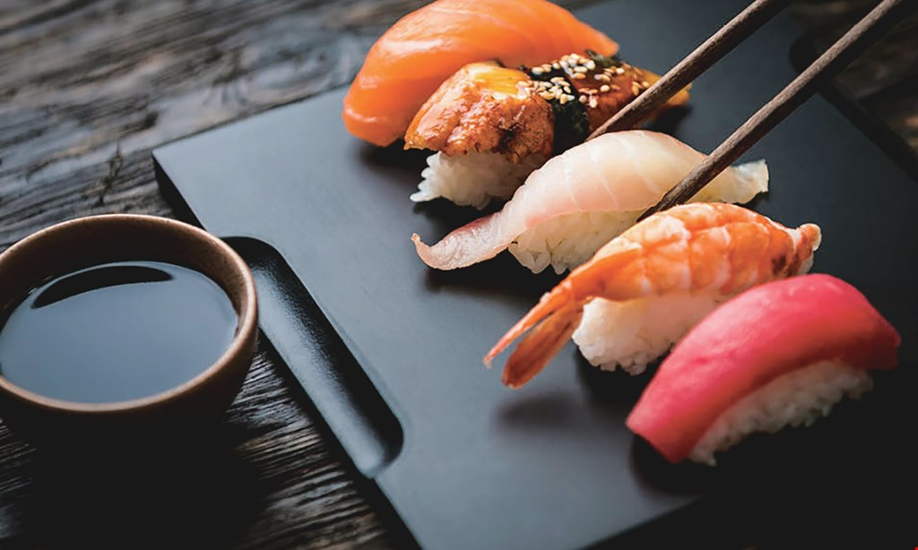 Product image for Kabuto Sushi & Hibachi $15 For $30 Worth Of Casual Dining
