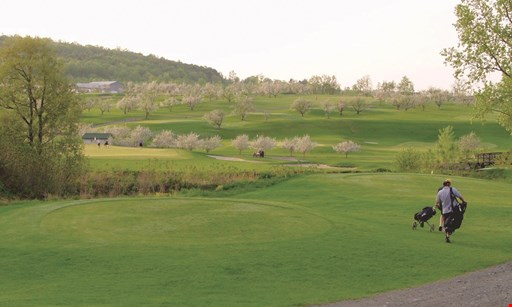 Product image for Orchard Creek Golf Club $106 For 18 Holes Of Golf With A Cart For 4 People (Reg. $212)
