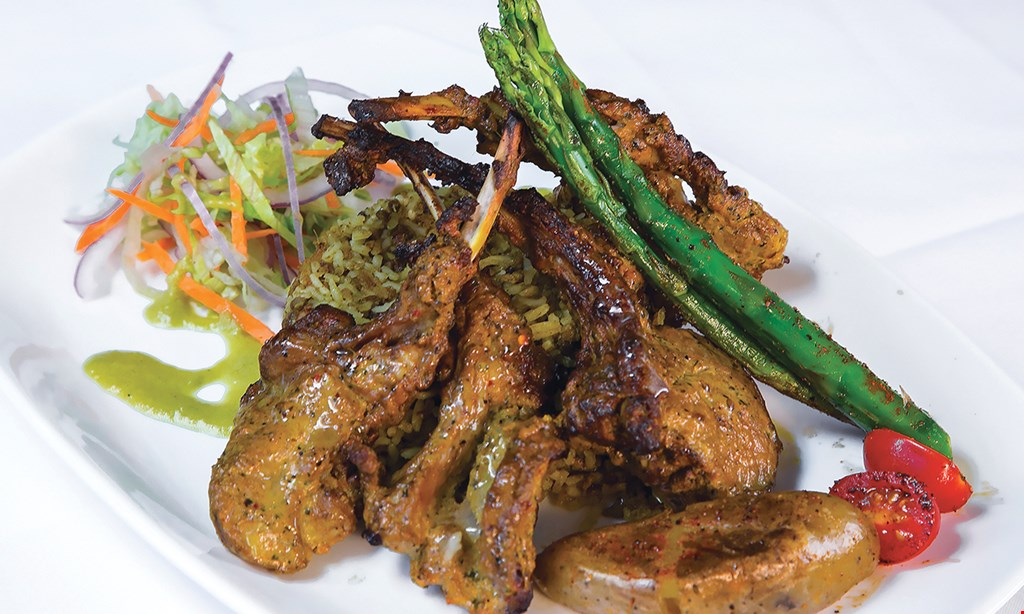 Product image for Raasa Fine Indian Cuisine $15 For $30 Worth Of Fine Indian Cuisine