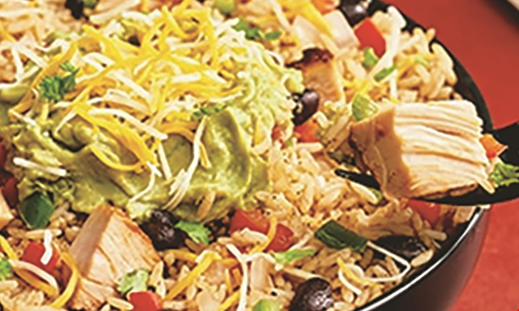 Product image for Moe's Southwest Grill - Patchogue $10 For $20 Worth Of Southwestern Cuisine