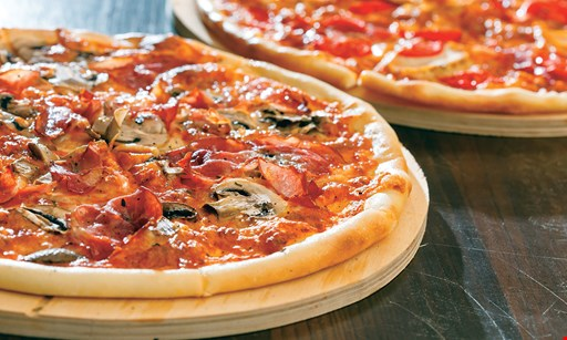 Product image for Pizza Cookery- Thousand Oaks $10 For $20 Worth Of Casual Dining