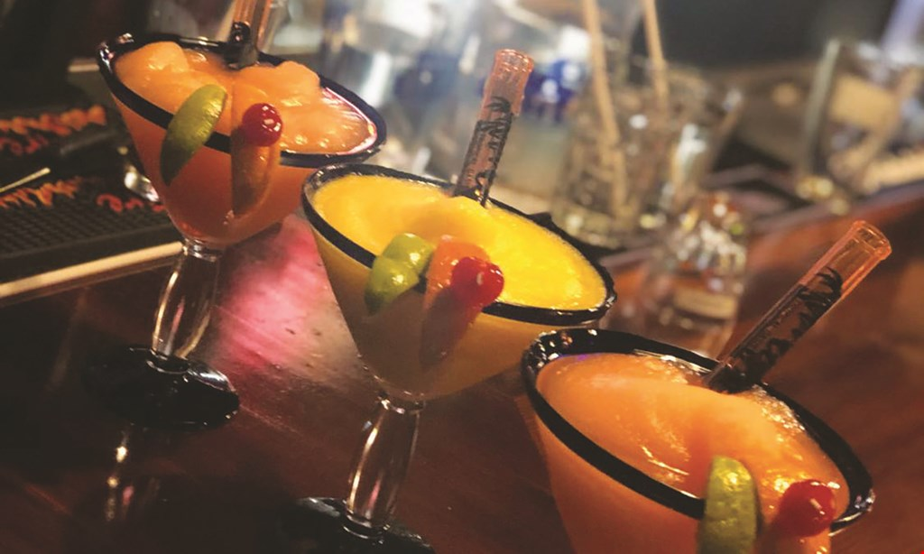 Product image for Mango's Tropical Oasis $15 For $30 Worth Of Pub Fare