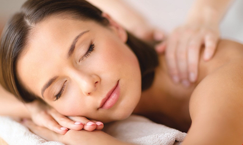 Product image for The Woodhouse Day Spa $47.50 For A 50-Minute Swedish Massage (Reg. $95)