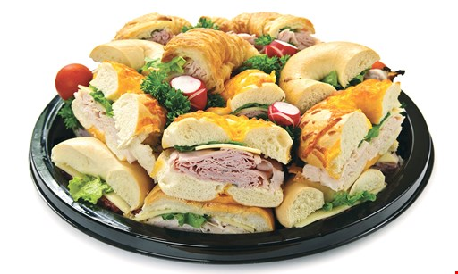 Product image for Signature Bagel & Deli $10 For $20 Worth Of Cafe Dining