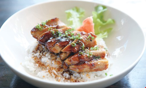 Product image for Kingza $15 For $30 Worth Of Japanese Dinner Dining
