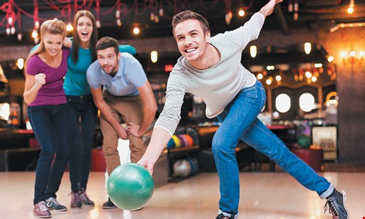 Product image for Massapequa Bowl & Lounge $35 For 2 Hours Of Bowling For Up To 6 People With Shoe Rentals (Reg. $75)