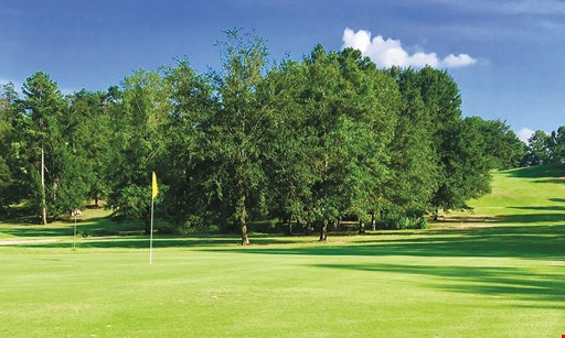 Product image for Montevallo Golf Club $36 For A Round Of Golf For 2 With Cart (Reg. $72)