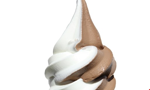 Product image for Double Scoops Ice Cream $10 For $20 Worth Of Frozen Treats