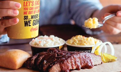 Product image for Dickey's Barbecue Pit - Paradise Valley $15 For $30 Worth Of Casual Dining