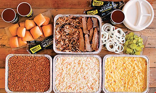 Product image for Dickey's Barbecue Pit $15 For $30 Worth Of Casual Dining