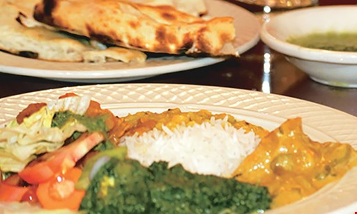 Product image for Tandoor Indian Cuisine $15 For $30 Worth Of Indian Dining