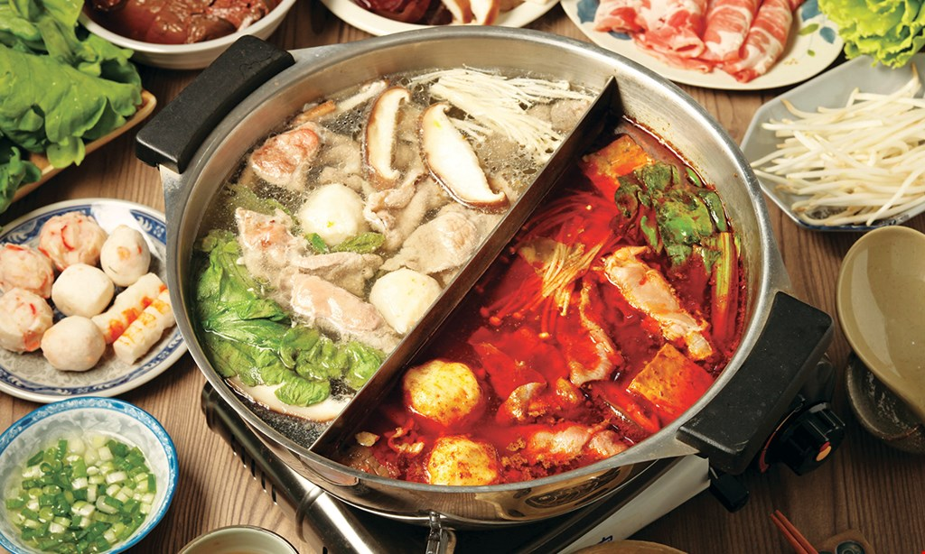 Product image for Little Lamb Hot Pot $20 For $40 Worth Of Chinese Cuisine
