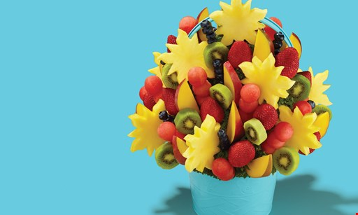 Product image for Edible Arrangements 373 $20 For $40 Toward Any Fruit Arrangement