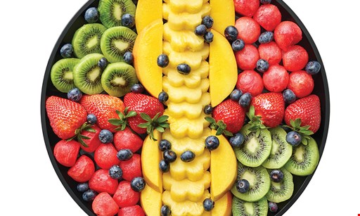 Product image for Edible Arrangements 603 $20 for $40 Toward Any Fruit Arrangement