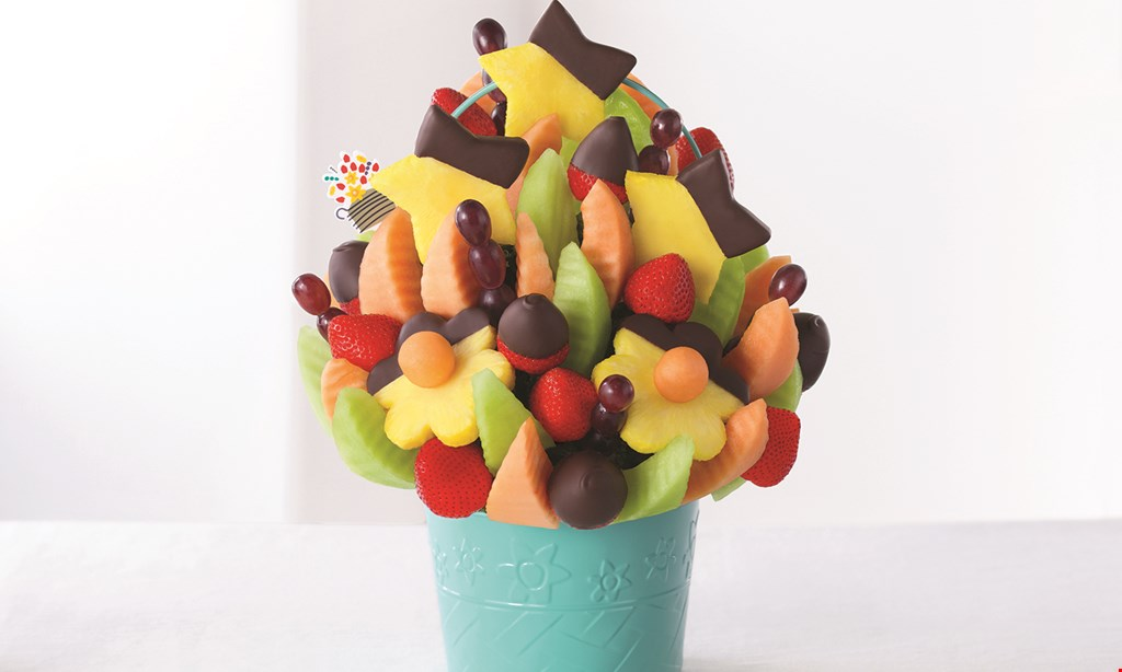 Product image for Edible Arrangements 1316 $20 for $40 Toward Any Fruit Arrangement