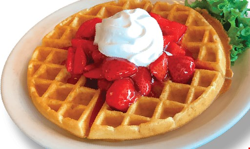 Product image for Country Waffles $15 For $30 Worth Of Casual Dining