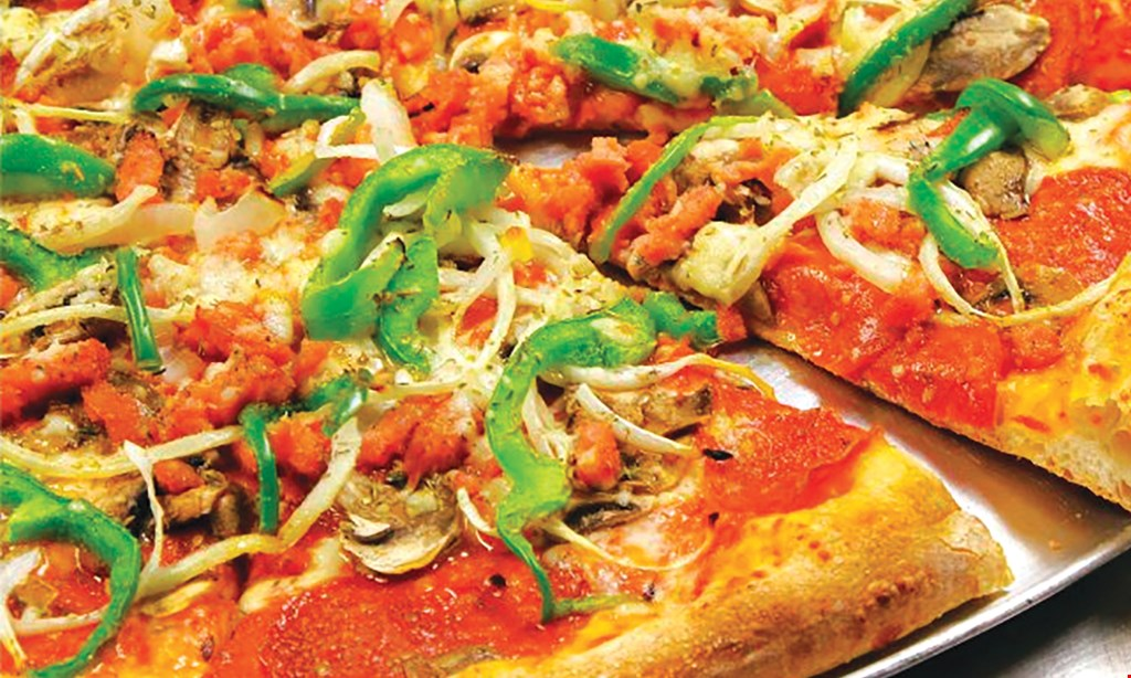Product image for Metro Express Pizza (Elizabethtown) $10 For $20 Worth Of Pizza, Wings & More (Valid On Take-Out W/Min. Purchase $30)