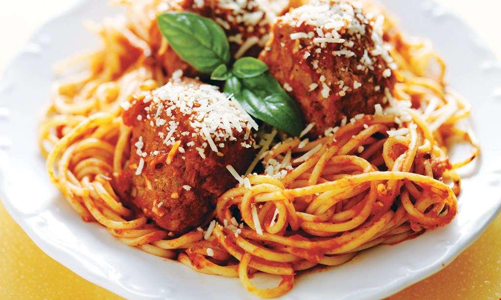 Product image for GG Italian $20 For $40 Worth Of Fine Dining