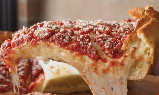 Product image for Nancy's Pizzeria $15 for $30 Worth of Italian Dining