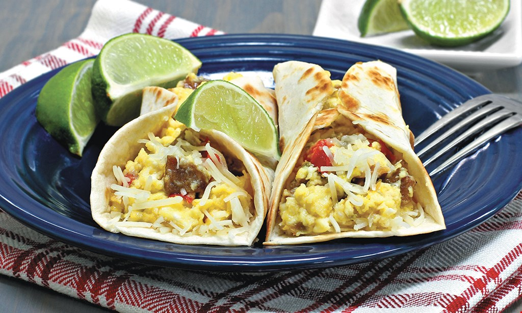 Product image for Filiberto's Mexican Food $10 For $20 Worth Of Mexican Cuisine