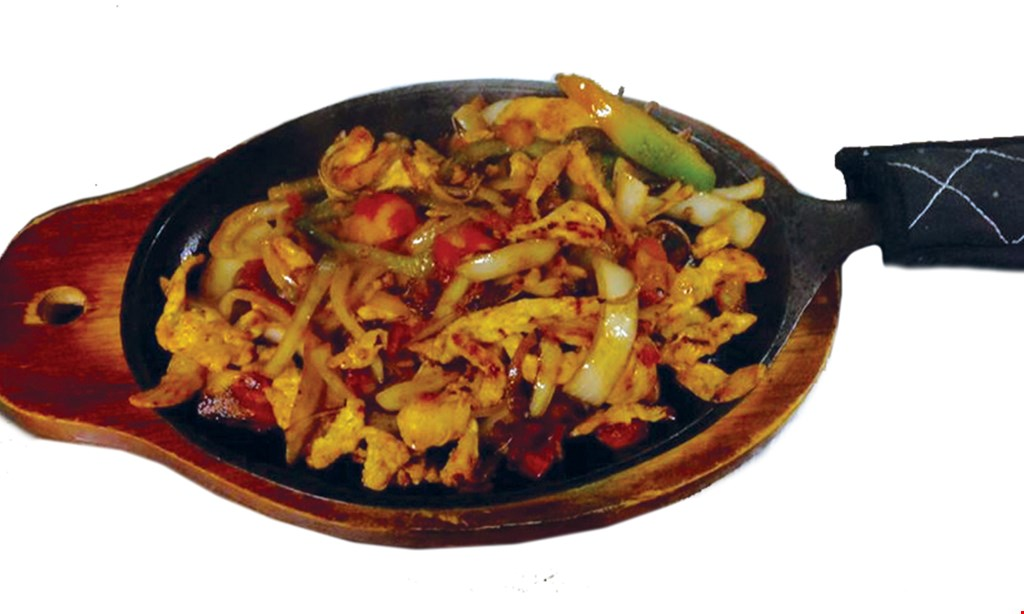 Product image for Fiesta Mexicana Ringgold $10 for $20 worth of Mexican Food & Drinks