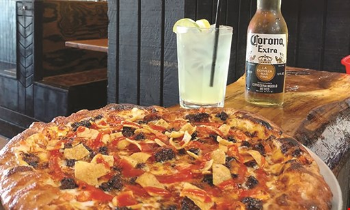 Product image for Mac's Pizza Pub $10 For $20 Worth Of Pub Fare & Beverages