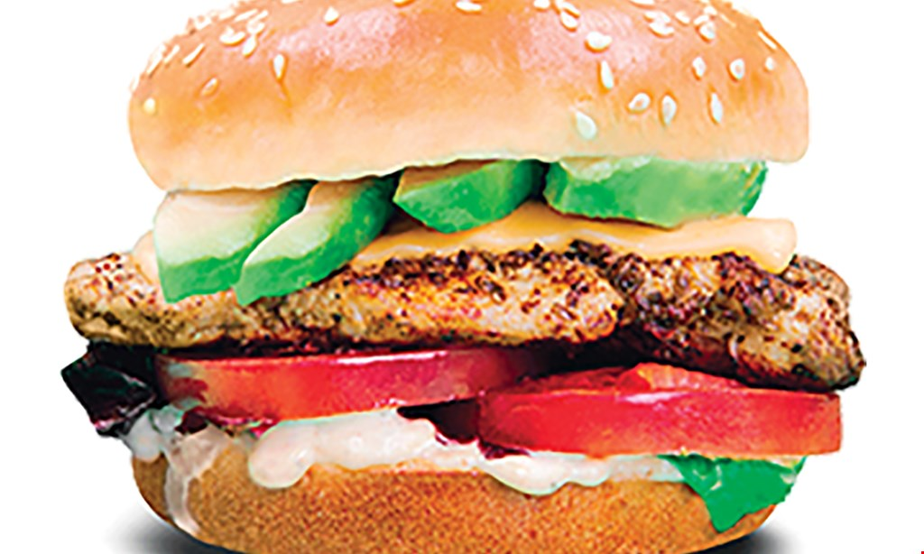 Product image for Burgerim $10 For $20 Worth Of Gourmet Burgers & More