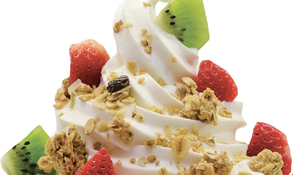 Product image for Sweet Frog $10 For $20 Worth Of Ice Cream Treats & More