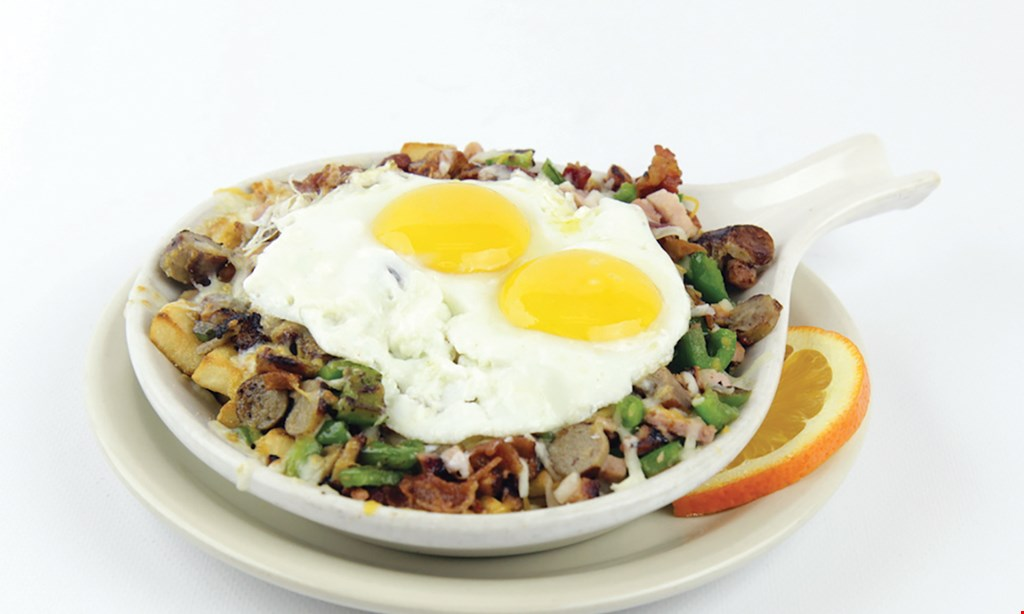 Product image for Matty's Grill & Pancake House $10 For $20 Worth Of Casual Dining