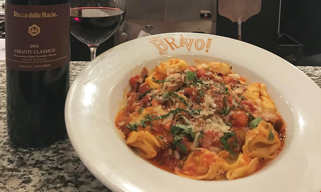 Product image for Bravo $15 For $30 Worth Of Upscale Casual Dining