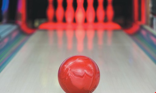 Product image for Bowl Long Island At Patchogue $37 For 2 Hours Of Unlimited Bowling For Up to 6 People Including Shoes (Reg. $95)