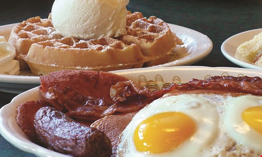 Product image for Florham Park Diner $15 For $30 Worth Of American Dining