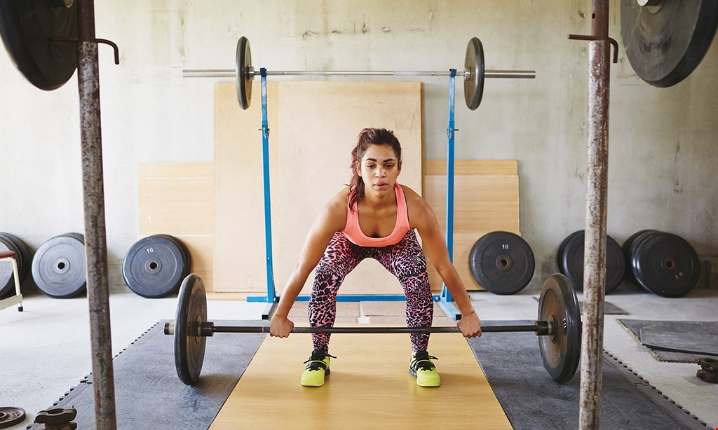 Product image for Crunch Fitness - Serra Mesa $49 For A 3-Month Membership That Includes Unlimited Classes (Reg. $133.85)
