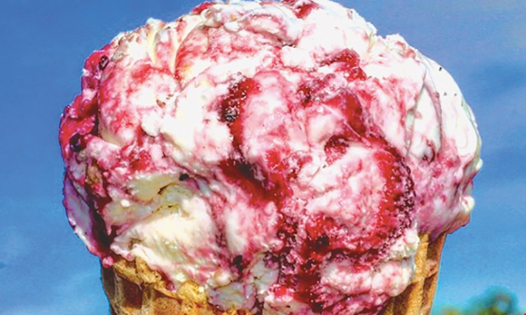 Product image for The Baked Bear - Burbank $10 For $20 Worth Of Ice Cream Treats & More