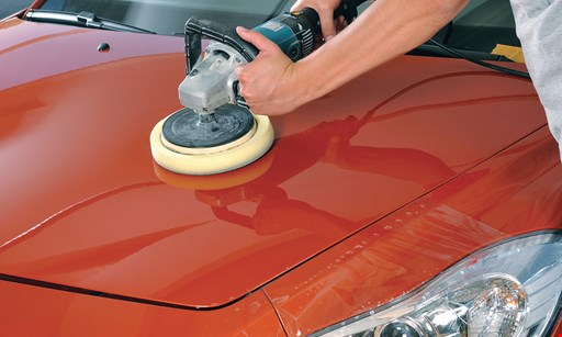 Product image for On The Spot Auto Detailing $75 For A Max Pack Detail Package For A Standard Size Car (Reg. $150)