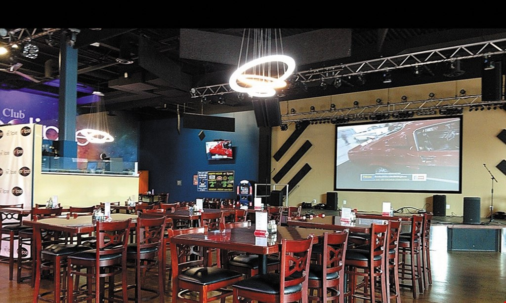 Product image for Eclipse Restaurant, Sports Bar & Billiards $15 For $30 Worth Of Casual Dining