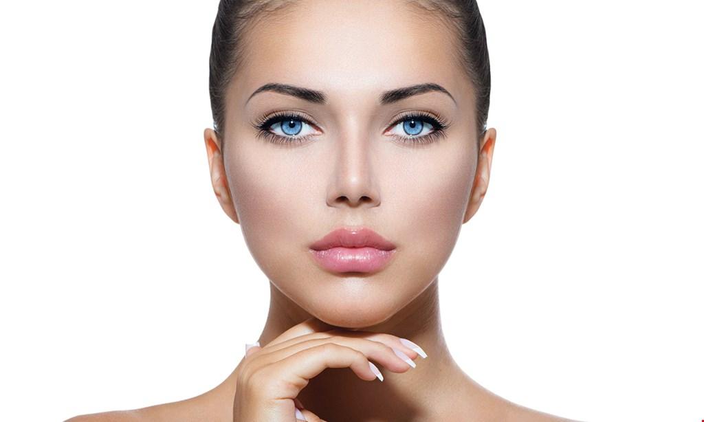 Product image for Nancy Russ Aesthetics $50 For $100 Toward Skin Rejuvenation