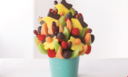 Product image for Edible Arrangements - Surprise $20 For $40 Toward Any Fruit Arrangement