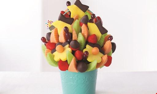 Product image for Edible Arrangements - Surprise $20 For $40 Toward Any Fruit Arrangement