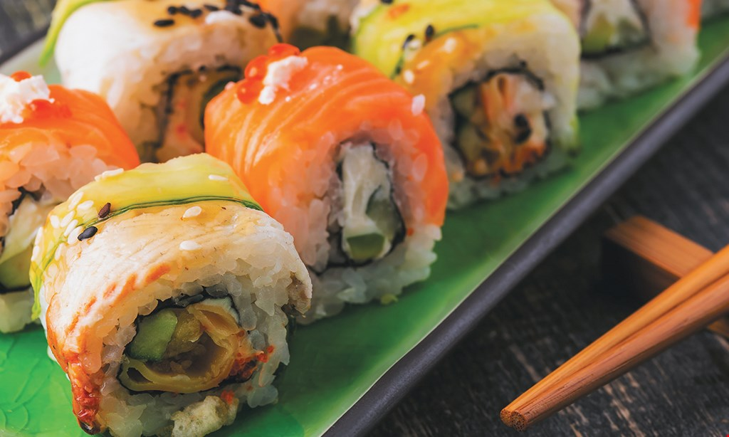 Product image for Kabuto Japanese Steakhouse & Sushi Baltimore $15 For $30 Worth Of Casual Dining