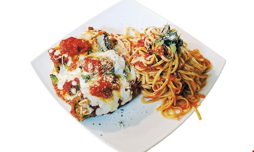 Product image for The Original Anthony's Pizzeria & Italian Restaurant $10 For $20 Worth Of Casual Dining