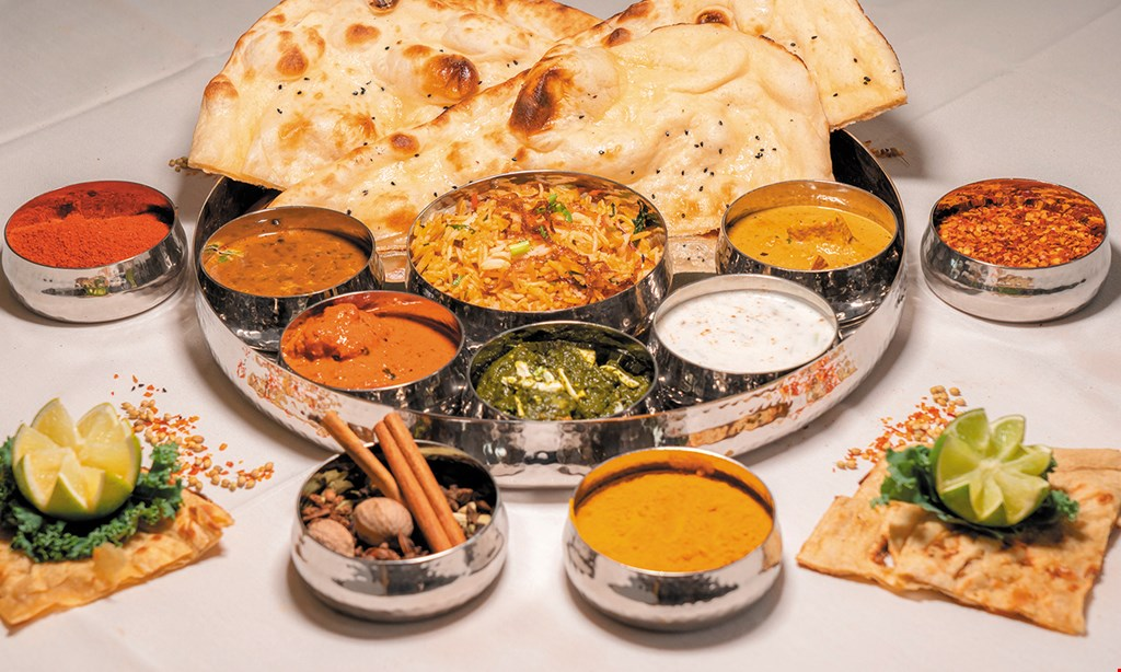 Product image for Akbar Restaurant $15 For $30 Worth Of Fine North Indian Dining