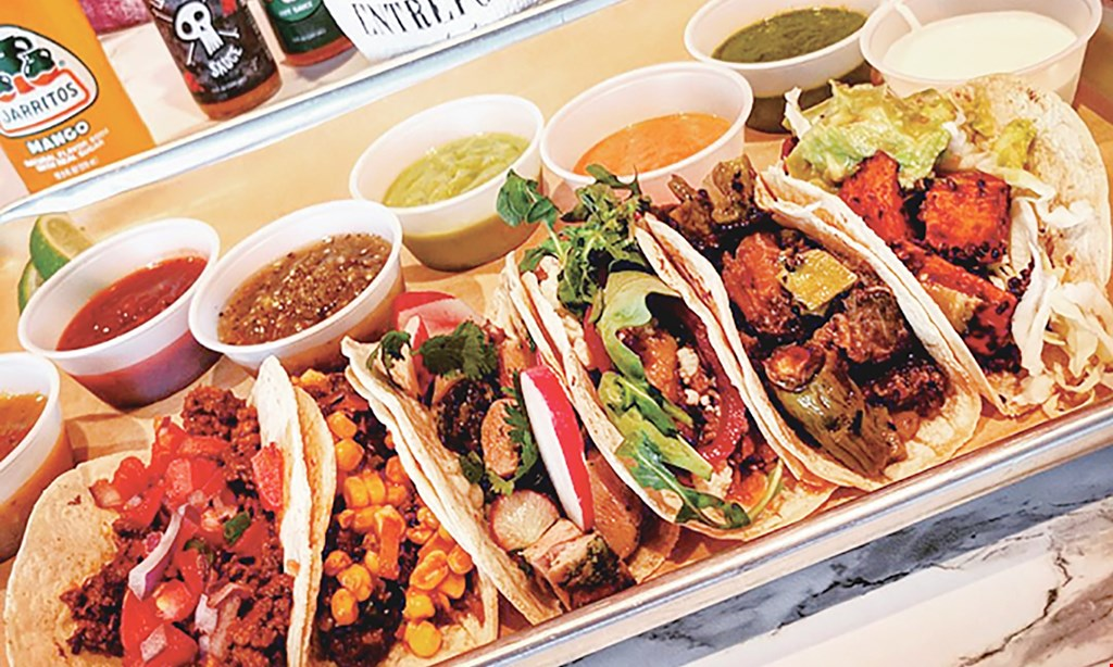 Product image for Screaming Goat Taqueria $10 For $20 Worth Of Casual Dining