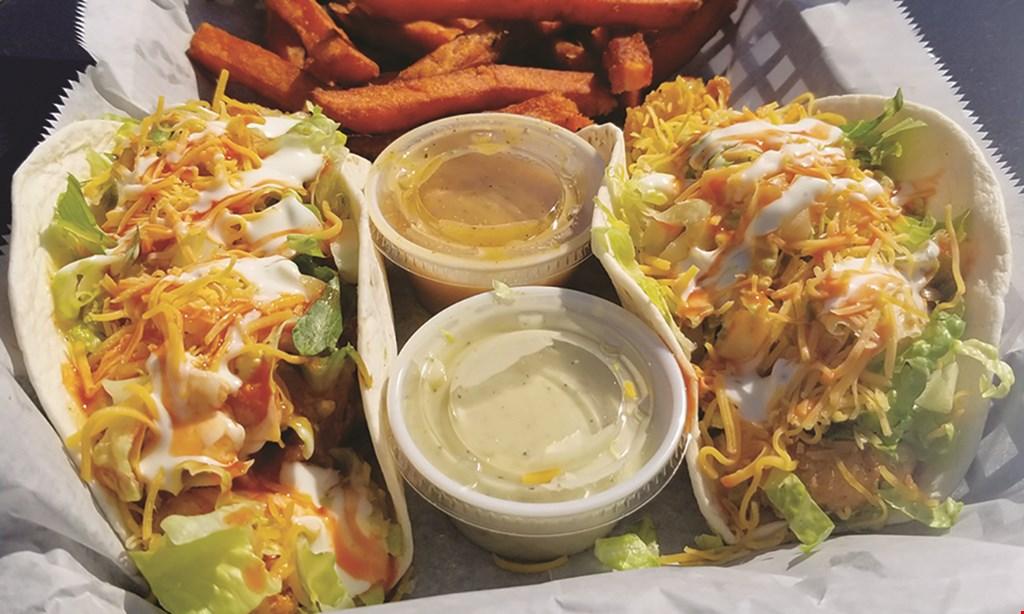 Product image for Skrimp Shack - Spotsylvania $15 For $30 Worth Of Seafood Cuisine